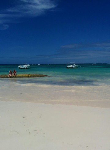 Strandgefühl